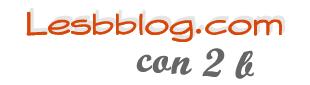 Logotipo Lesbblog