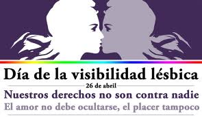 dia visibilidad lesbica